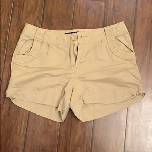 Banana Republic Ryan Fit Shorts